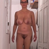 Tina all naked