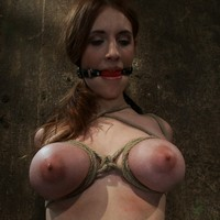 Iona Grace tied