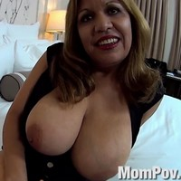 Marissa at Mom Pov