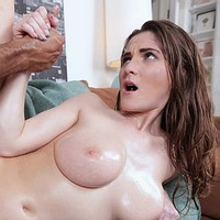 Molly at Titty Attack