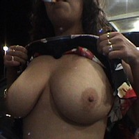 Gas station flasher