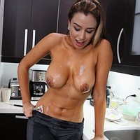 My dirty maid Sofia