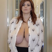Xenia Wood's breasts